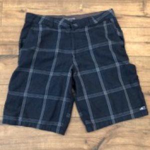 """O""""Neill Shorts Size 32"""